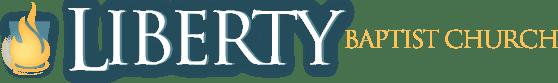 Liberty Baptist Church logo